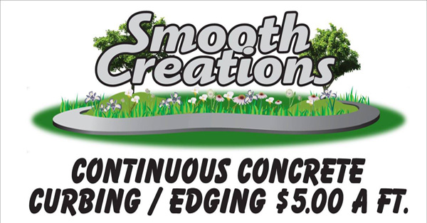 Smooth Creations